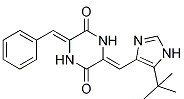 Plinabulin Chemical Structure