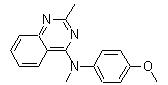 Verubulin Chemical Structure