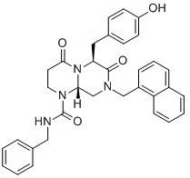 PRI-724 Chemical Structure