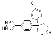 AT7867 Chemical Structure