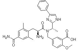 JNJ-27018966 Chemical Structure