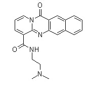 Bmh-21 Chemical Structure