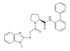 TCS 1102 Chemical Structure