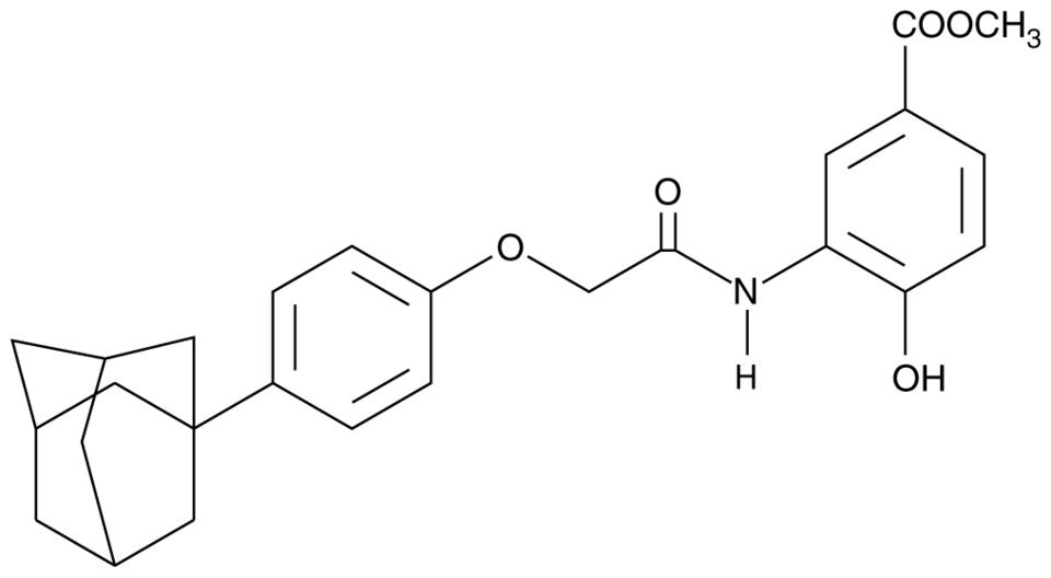 OTAVA-BB Chemical Structure