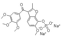 BNC105P Chemical Structure