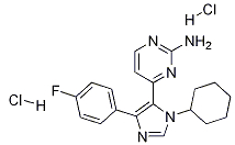 PF670462 Chemical Structure